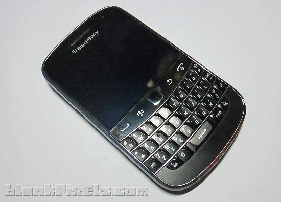 My Blackberry Bold 9900 phone