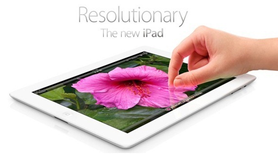 The resolutionary iPad.pg