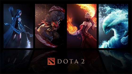 Win FREE Dota 2 beta keys here!