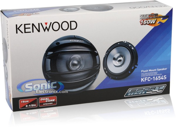 Kenwood KFC-1654S