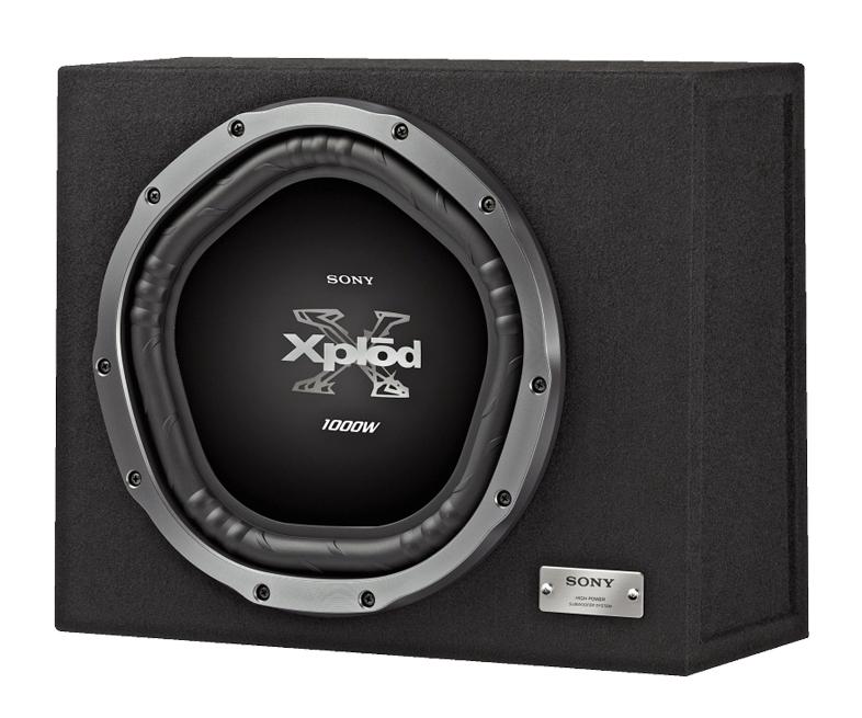 Sony XS-GTX121LS